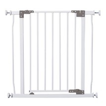 Dreambaby Liberty Security Gate w/ Stay Open Feature- White - $43.82