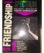 Spectrum __ Friendship __ Music-Based Youth Plan de Estudios _ Cassette y - $29.42