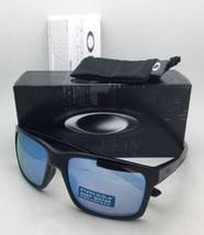 Polarizzati Oakley Occhiali da Sole Mainlink OO9264-21 Nero Frame W/Prisma - $200.55