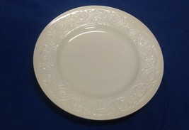 WEDGWOOD OF ETRURIA PATRICIAN SERVING PLATTER OFF WHITE  - $152.44