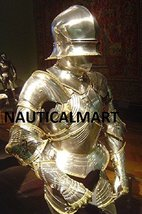 NauticalMart 1484 Armor For Achduke' Gothic Wearable Halloween Costume - $1,299.00
