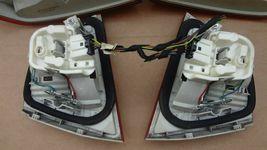 09-11 BMW E90 4dr Sedan Taillight lamps Set LED 328i 335i 335d 328 335 320i image 10