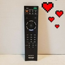 Sony RM-YD035 Oem Original Bravia Tv Television Replacement Remote Control ⬇ - $17.96