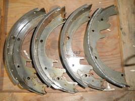 2530-01-140-6144 Brake Shoe Set GM 355888 R452 CUCV M1008 M1010 - $58.00