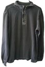 Calvin Klain Jeans Boys Light Pullover Gray Sweatshirt Size XL - $24.75