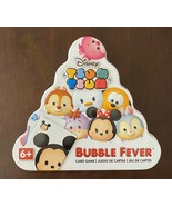 Tsum Tsum Bubble Fever Card Game - Complete - Nice Condition - FREE SHIP... - $8.32