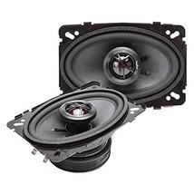 "Skar Audio TX46 4"" x 6"" 140W 2-Way Elite Coaxial Car Speakers, (4 by 6 I... - $63.66"