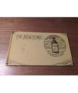 The Iron Tonic by Edward Gorey - $40.00