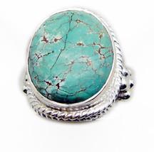 exporter 925 Sterling Silver fair Natural Multi Ring gift UK - $29.58