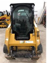 2015 Caterpillar 257D For Sale in Saskatchewan, Canada S4L 0A2 image 7