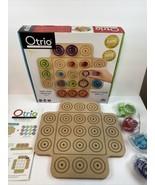 Otrio Deluxe Board Game Marbles Brain Workshop 2-4 Player 8+ - $98.99