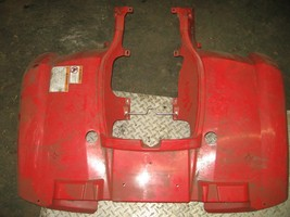 POLARIS 2008 500 SPORTSMAN 4X4 REAR CAB FENDER  (LOCAL P/U ONLY) PART 24... - $75.00