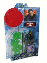 X-Men The Movie - Action Figures - Toad - $16.44