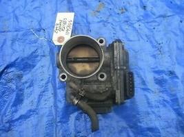 08-12 Honda Accord K24Z3 throttle body assembly K24 engine motor OEM K24Z - $129.99