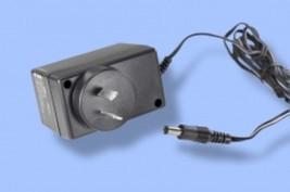 new sakar REGULATED AC ADAPTER 4.3V- 4.5V 100-240V - $1.00