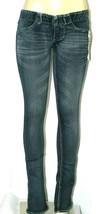 ❤️ HYDRAULIC Premium Bailey Pull-On Blue Slim Boot Stretch Jeans 1/2 NEW... - $32.21