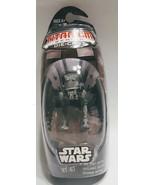 Star Wars Titanium Series AT-ST Walker New, sealed  - $15.00
