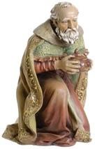 """Joseph's Studio 27"""" Scale Kneeling Wise Man - $132.98"""
