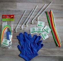Ultimate Expanding Insulation Sealant Straw Bundle - Great Stuff Foam No... - $9.66