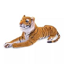 Melissa & Doug Tiger Plush - $59.39