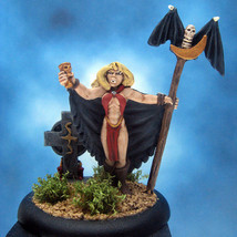 Painted Reaper Miniature Jahenna the Vampire - $52.15