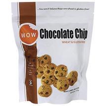 Wow Baking Gluten Free Chocolate Chip Cookie, 8 oz - $12.98