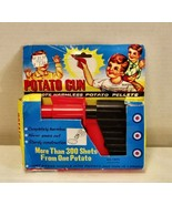 1991 Accoutrements- Potato Gun - $9.89