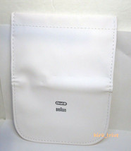 Oral B Braun 7000 SmartSeries Travel Pouch ONLY for Electric Charger Toothbrush - $15.55