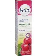Veet Hair Removal Cream Essential Inspirations 200 ml - $14.10