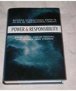 Potenza E Responsibility Building International Ordine IN An Era Di - $26.97