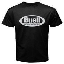 Best New BUELL Cafe Racer Racing Logo T-shirt Size S-5XL - $16.99+