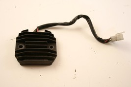 1999 Yamaha Royal Star Venture XVZ1300 1300 Voltage Regulator/Rectifier SH650-12 - $83.56