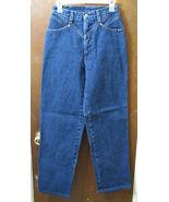Women's Rockies Bare Back Blue Jeans Size 9 - $12.99