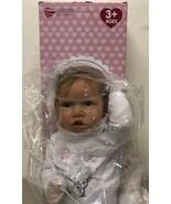 REBORN DOLLS 22 INCH REALISTIC BABY GIRL DOLL KSRBD74GB (BRAND NEW) - $79.88