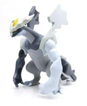 """Takara Tomy Pokemon Best Wishes PVC Figure ~6"""" -White Kyurem - $24.16"""