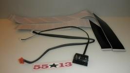 Samsung UN65NU7300FXZA Wires Cables Connectors Set & Key/Control, Switch Unit - $35.64