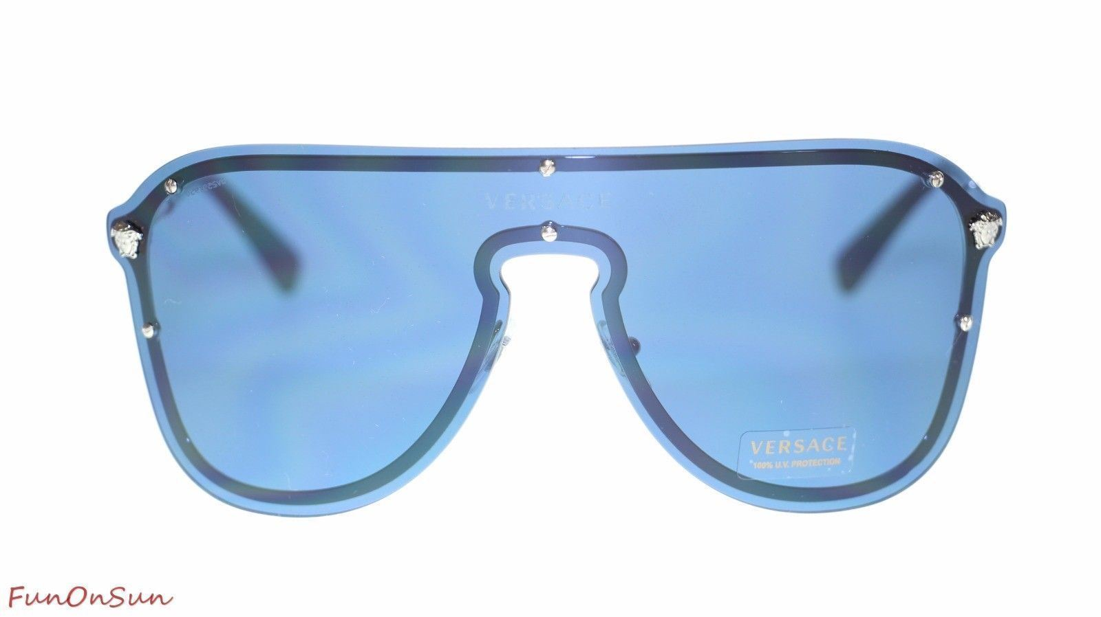 86dbb6fe8f Versace Pilot Women Sunglasses VE2180 100080 and 50 similar items. S l1600
