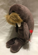 TY BEANIE BABY JOLLY DATE 12/2/1996, P.E. STYLE 4082 - NEW OLD STOCK - $9.99