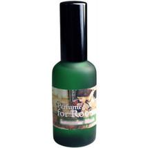 Dark Vanilla Perfume for Rooms 50ml bottle - $10.25