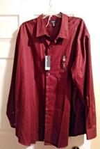 Van Heusen Premium No iron Big & Tall 3X NEW with Tags - $24.75