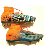 Nike Mercurial Superfly V Limited Edition EA Sports FG Soccer Shoes 09711/1500 - $296.99