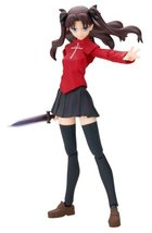 Max Factory Fate/Stay Night: Rin Tohsaka Figma Action Figure - $115.90