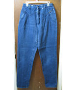 Women's Rockies Bare Back Blue Jeans Size 15/16 #2 - $12.99