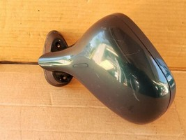97-03 BMW Z3 Roadster Sideview Side View Power Door Wing Mirror Left Driver - LH image 2