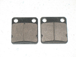 chinese 50 80 90 100 110 125 NEW 150 175 200 250 BRAKE PAD SET Dirt Bike... - $10.39