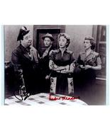 ~HONEYMOONERS~ Signed By ALL Authentic Autographed Signed Photo w/COA - 301 - $1,425.00