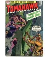 Tomahawk Comics #129 1970-Neal Adams- DC Western  VF/NM - $182.85