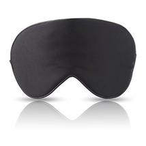 Luxury Silk Sleep Mask & Blindfold, Super-Soft and Comfortable Eye Mask - $8.90