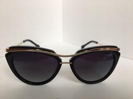 New Polarized Gianfranco Ferré GF Ferre GFF 1104 001-1 Women's Sunglasses  - £90.49 GBP