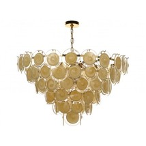 WM2131 PORTIA CHANDELIER - $4,633.00